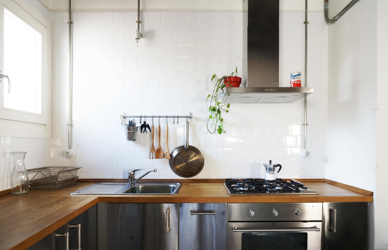 Reforma de la cocina