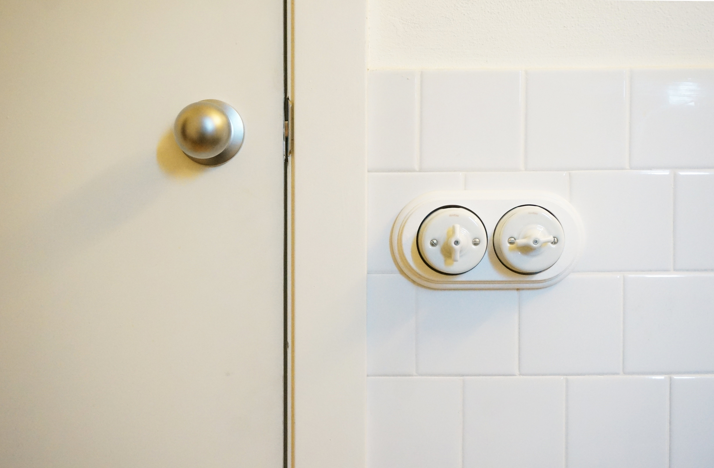 interruptores de estilo